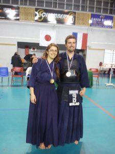 Alix et Guillaume